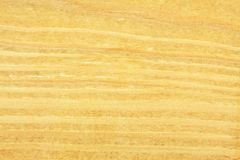 Waxed wood Royalty Free Stock Photo