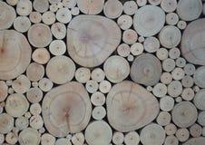 Background wood. Wood of many sizes sort background Stock Images