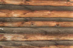 The background wood Royalty Free Stock Photos