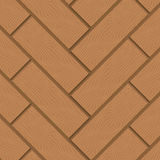 Background of wood parquet texture Stock Photos