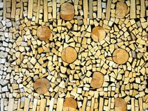 Background of wood stock Royalty Free Stock Photography