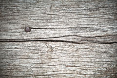 Background Wood Texture And Nail Stock Photos