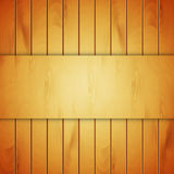 Background with wood texture Royalty Free Stock Images