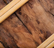 Background of wood, texture. Royalty Free Stock Photos