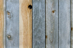 Background of Wood Textured Weathered Boards Royalty Free Stock Photo