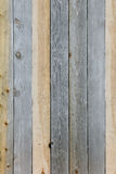 Background of Wood Textured Weathered Boards Royalty Free Stock Photography