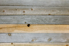 Background of Wood Textured Weathered Boards Royalty Free Stock Image