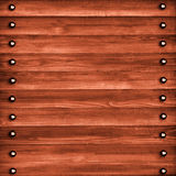 Background of wooden Stock Image