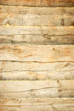 Background from wooden bars Royalty Free Stock Image