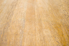 Background from a wooden board of light brown color. Horizontal frame Stock Photography
