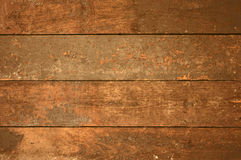 Background of wooden boards Royalty Free Stock Photos