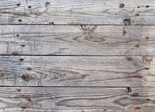 Background wooden boards aged Stock Photography