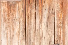 Background of wooden boards, design element. Generic Design element - Background of wooden planks, wood board royalty free stock photos