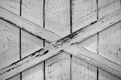 Background from wooden boards Royalty Free Stock Image