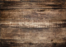 Background of wooden boards Stock Image