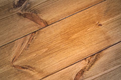 Background of Wooden Boards Royalty Free Stock Image