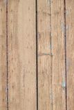Background of wooden door Royalty Free Stock Images