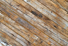 Background. Wooden fence. Royalty Free Stock Images