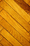 Background of wooden floor Royalty Free Stock Images