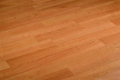 Background Of Wooden Flooring . Stock Photography