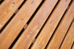 Background wooden gate Royalty Free Stock Photos