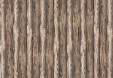 Background wooden light beige gray with borders ribs endless pattern. Background wooden light beige gray with borders ribs endless natural pattern royalty free stock photos