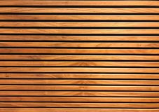 background of wooden lines Royalty Free Stock Photos