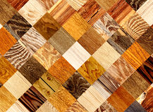 Background with wooden patterns Stock Photo