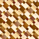 Background with wooden patterns Stock Image