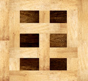 Background with wooden patterns Stock Photography