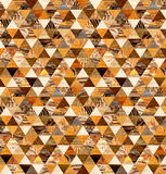 Background with wooden patterns Royalty Free Stock Images