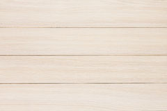 Background of wooden planks. Bleached oak. Texture Royalty Free Stock Photos