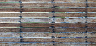 Background of Wooden Planks. Royalty Free Stock Image