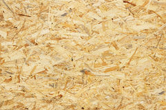 Background. Wooden pressed shavings. Background. Natural wooden pressed shavings stock photo