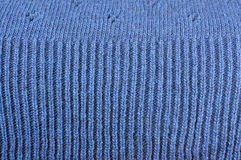 Background of wool knitted fabric Stock Photo
