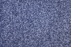 Background of woolen fabric. Stock Image