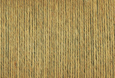 Background from woolen filaments Royalty Free Stock Image