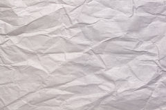 Background wrinkled paper Stock Photos