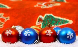 Background for Xmas Royalty Free Stock Photo