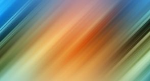 Background in yellow and blue tones Royalty Free Stock Images