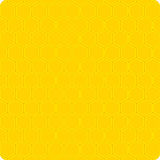 Background yellow cell. Vector Illustration of a Background with Honeycombs Stock Photography