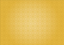 Background Yellow Edge Royalty Free Stock Image
