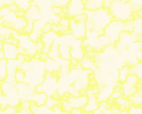Background yellow A marble pattern Royalty Free Stock Photos