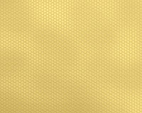 Background yellow Metal gauze Stock Photography
