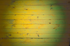 Background of painted wooden boards royalty free stock image