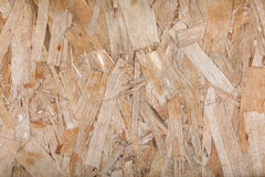 Background of yellow sliver wooden is wall Royalty Free Stock Photo
