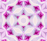 Background0111. Kaleidoscopic interference pattern produced by a laser beam reflected from a polymer film royalty free stock photo