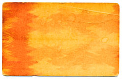 Background2. Old paper texture grunge background - horizontal Royalty Free Stock Photos