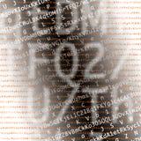 background2 κείμενο Στοκ Εικόνες