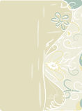 background6 kwiat Obrazy Royalty Free